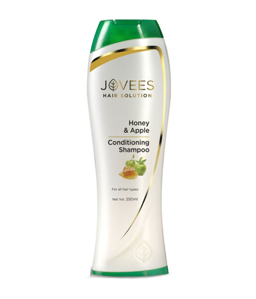 Buy Jovees Honey and Apple Conditioning Shampoo Online MY