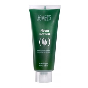 Buy Jovees Neem Face Wash Online MY