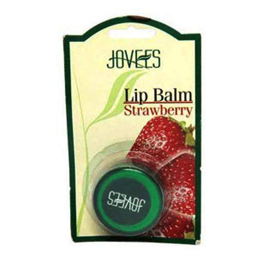 Buy Jovees Strawberry Lip Balm Online MY