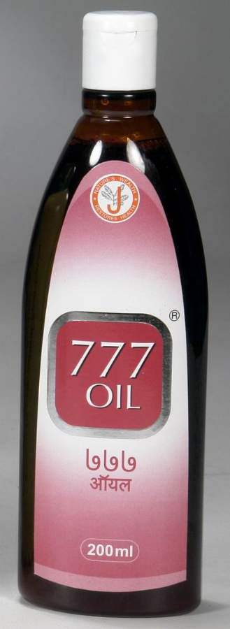 Buy JRK Siddha 777 Oil Online MY