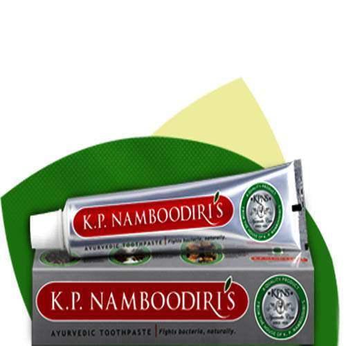 Buy K.P.Namboodiri's Ayurvedic Tooth Paste Online MY