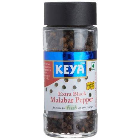 Buy Keya Black Pepper Bottle Online MY
