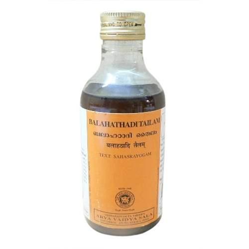 Buy Kottakkal Ayurveda Balahathadi Tailam Online MY