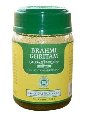 Buy Kottakkal Ayurveda Brahmi Ghritam Online MY