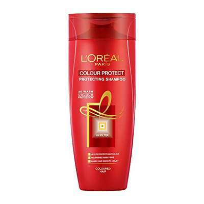 Buy Loreal Colour Protect - Protecting Shampoo Online MY