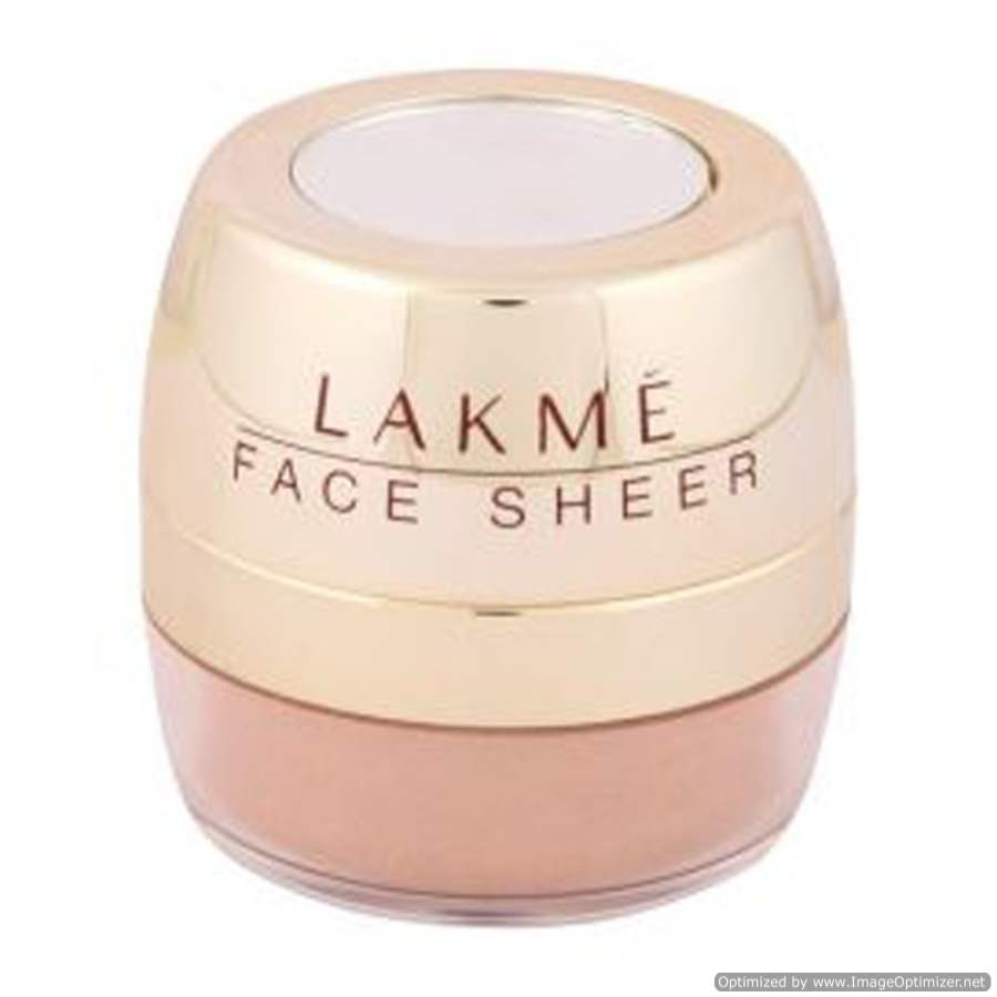 Buy Lakme Face Make Up Face Sheer Online MY
