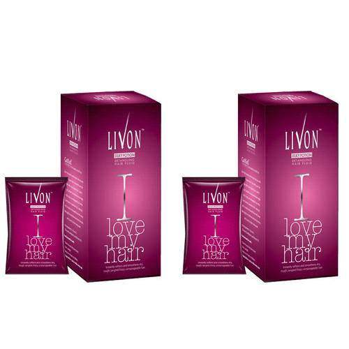 Buy Paras Pharmaceuticals Livon Silky Potion Detangling Hair Fluid Online MY