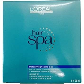 Buy Loreal Hair Spa Online MY