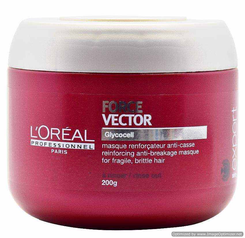 LOreal Professionnel Force Vector Glycocell Mask