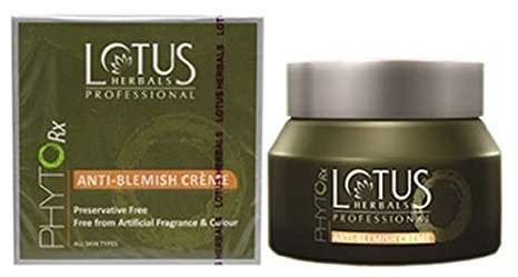 Buy Lotus Herbals - Professional Phyto-Rx Anti Blemish Creme online United States of America [ USA ]