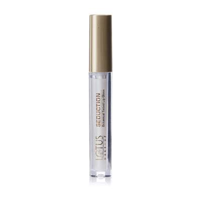 Buy Lotus Herbals Seduction Botanical Tinted Lip Gloss, Ice Cube online United States of America [ USA ]