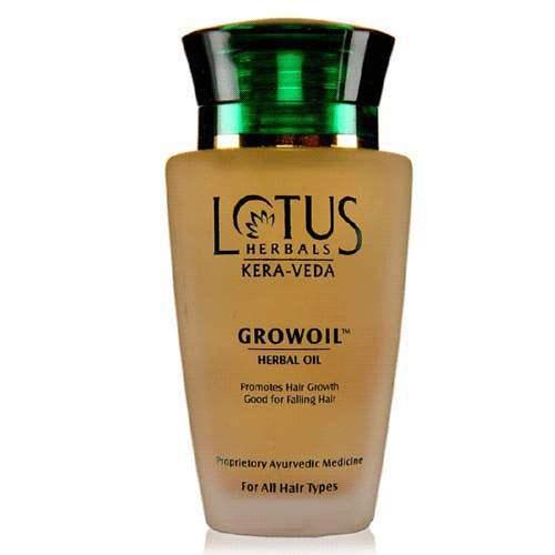 Buy Lotus Kera Veda Grow Oil online United States of America [ USA ]