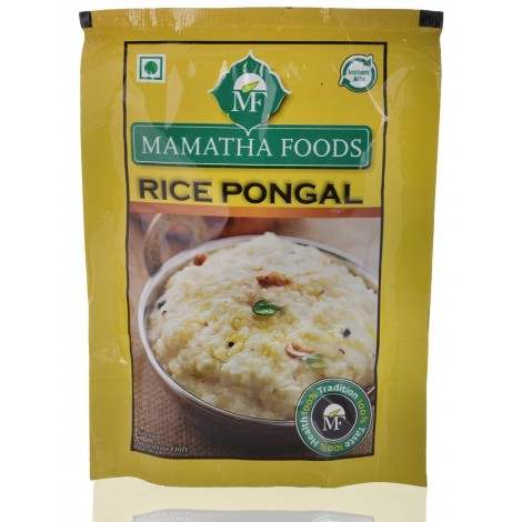 Buy Mamatha Foods Rice Pongal Online MY