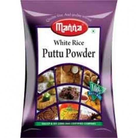Buy Manna Puttu Powder Online MY