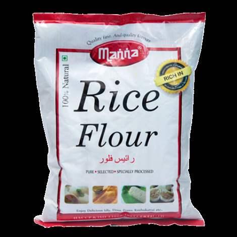 Buy Manna Rice Flour Online MY