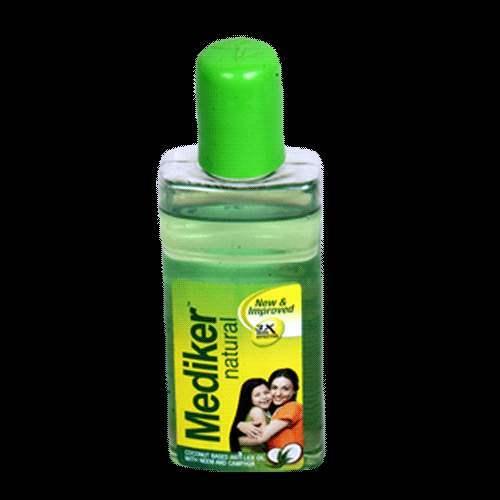 Buy Mediker Plus Anti-lice Coconut oil Online MY