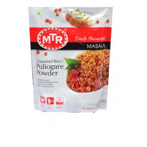 Buy MTR Puliogare Powder Online MY