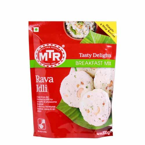 Buy MTR Rava Idli Online MY