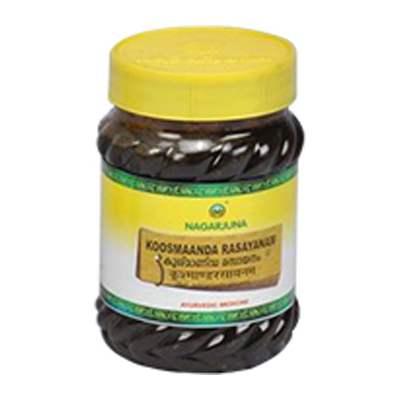 Buy Nagarjuna ayurveda Koosmaanda Rasayanam Online MY