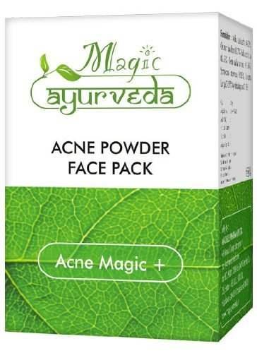 Buy Natures Essence Acne Magic Powder Online MY