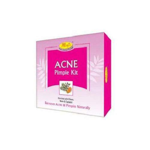 Buy Natures Essence Acne Pimple Kit Online MY