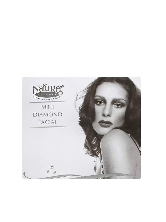 Buy Natures Essence Diamond Facial Kit Mini Online MY