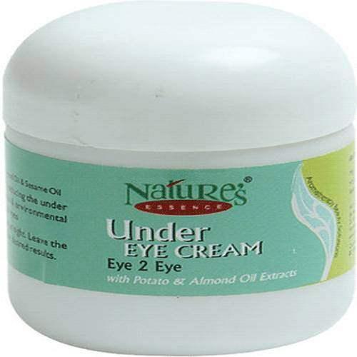Buy Natures Essence Eye 2 Eye Under eye cream Online MY