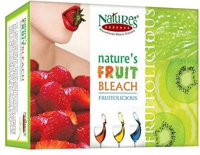 Buy Natures Essence Fruit Bleach Online MY