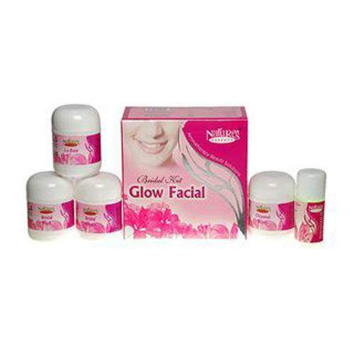 Buy Nature's Essence Glow Facial Kit Online MY