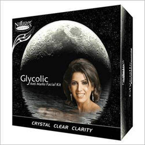 Buy Natures Essence Glycolic Anti Marks Facial kit Online MY