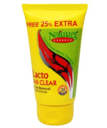 Buy Natures Essence Lacto Tan Clear Online MY