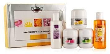 Buy Natures Essence Moisturizing Age DFI Facial Kit Online MY