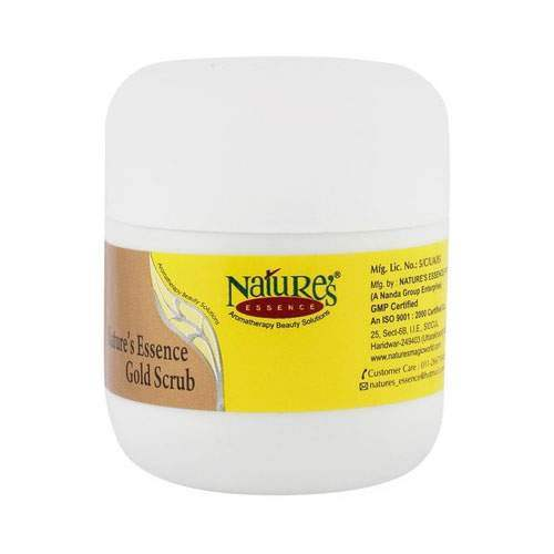 Buy Natures Essence Natures Gold Scrub Online MY