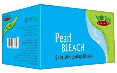 Buy Natures Essence Pearl Bleach Online MY