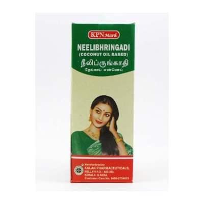 Buy Neelibringadi Coconut Oil Online MY