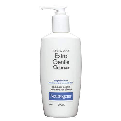 Buy Neutrogena Extra Gentle Cleanser Online MY