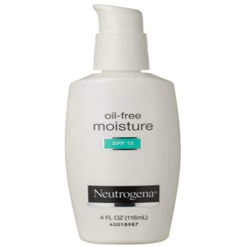Buy Neutrogena Oil Free Moisture SPF 15 Online MY