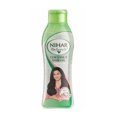 Buy Nihar Naturals Hair oil Online MY