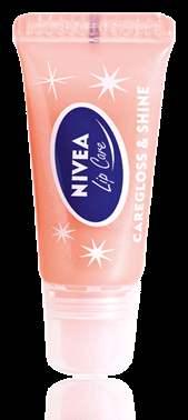 Buy Nivea Care Gloss & Shine - Pure Natural Online MY