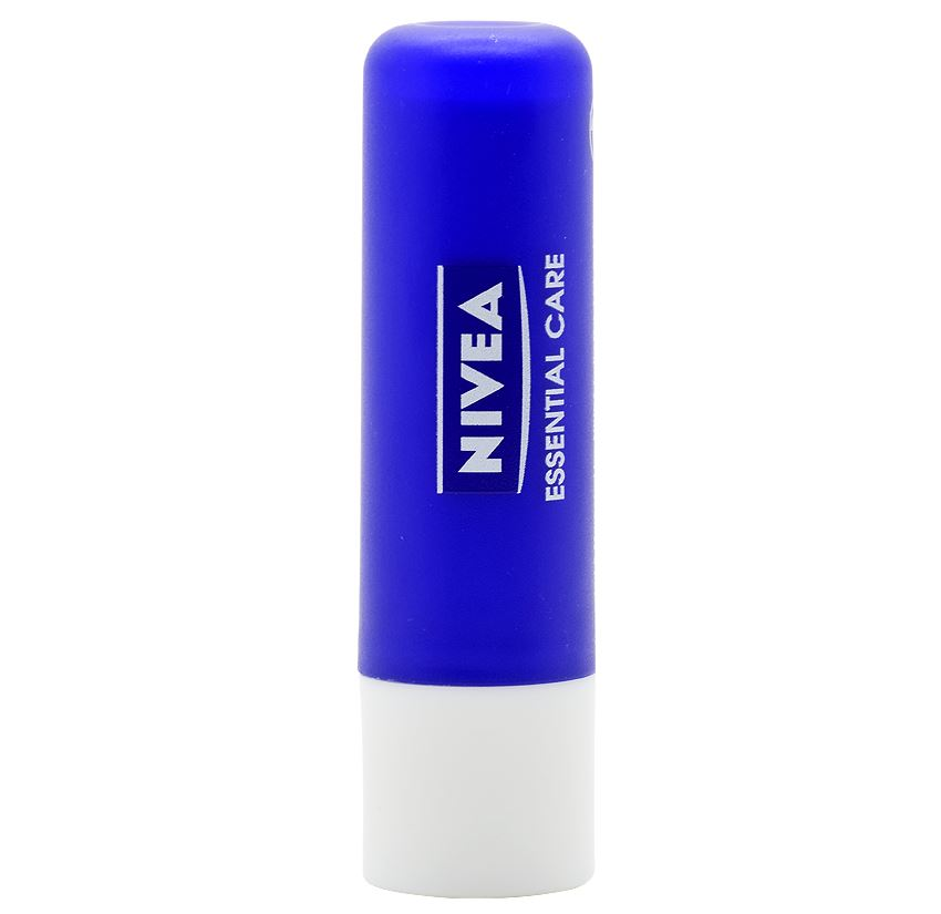 Buy Nivea Essential Care Lip Balm-Jojoba Oil and Shea Butter Online MY