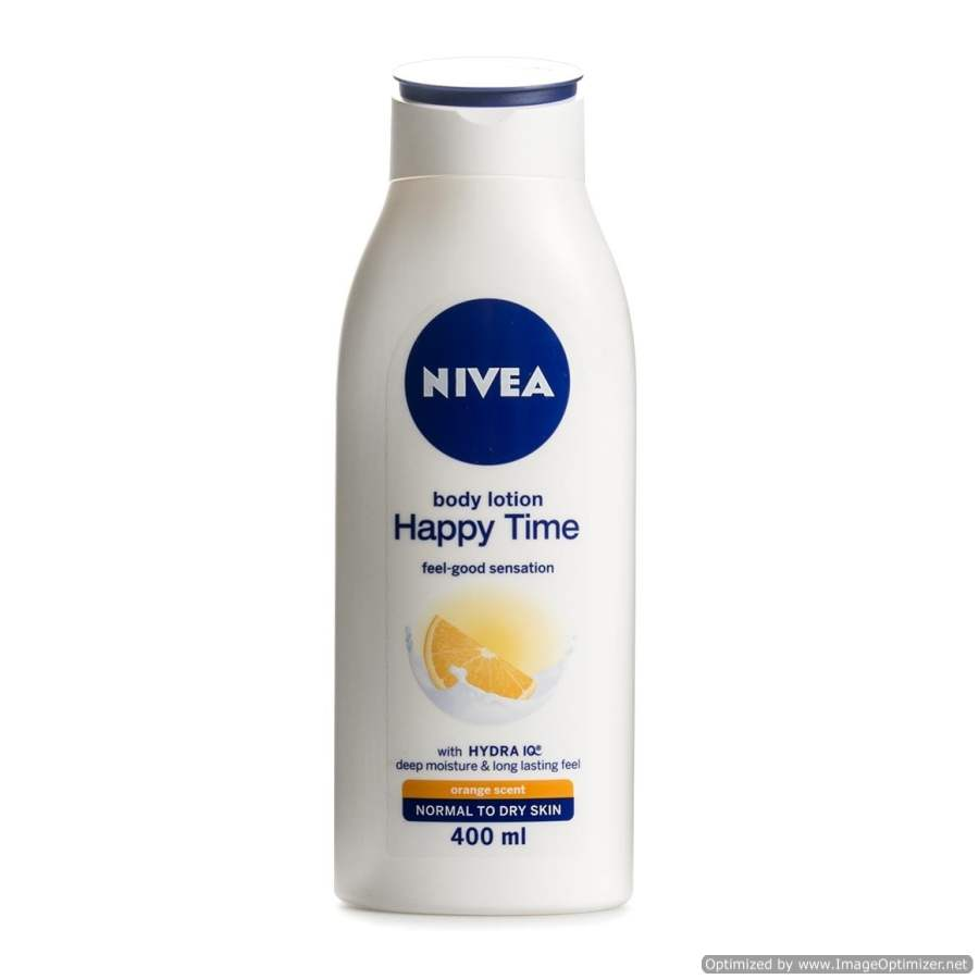 Buy Nivea Happy Time Body lotion Online MY