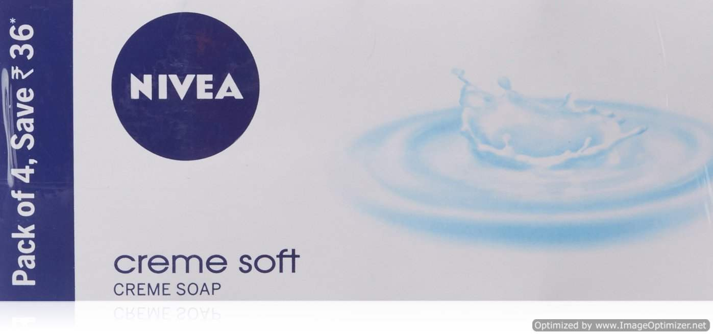 Buy Herbal Nivea Soap Online MY