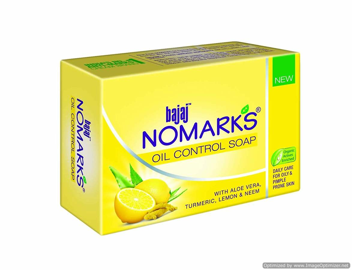 Buy NoMarks Oil Control Soap online United States of America [ USA ]