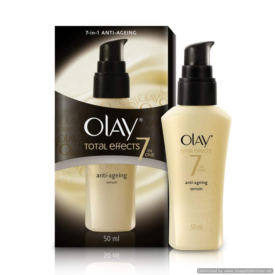 Buy Olay 7in1 Anti Aging Serum Online MY