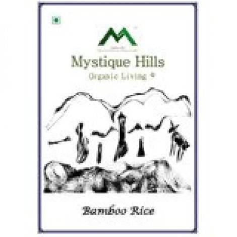 Buy Organic Bamboo Rice Online MY