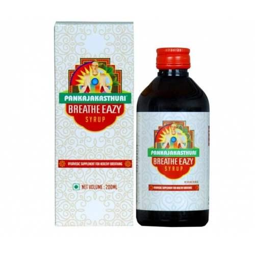 Buy Pankajakasthuri Syrup Online MY