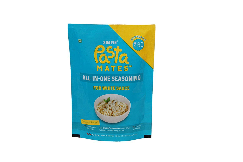 Buy Pasta Mates All in One Seasoning for White Sauce Online UK