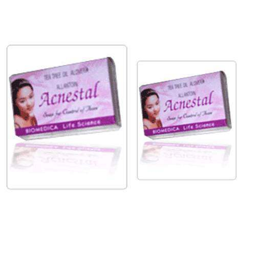 Buy Pimple and Acne Soap Acnestal Online MY