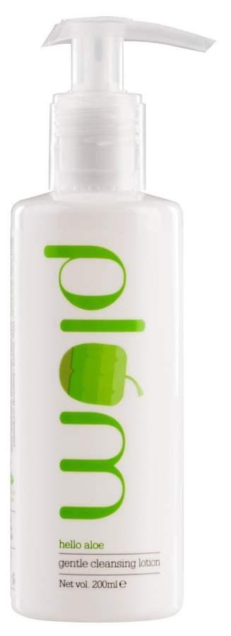 Buy Plum Hello Aloe Gentle Cleansing Lotion Online FR