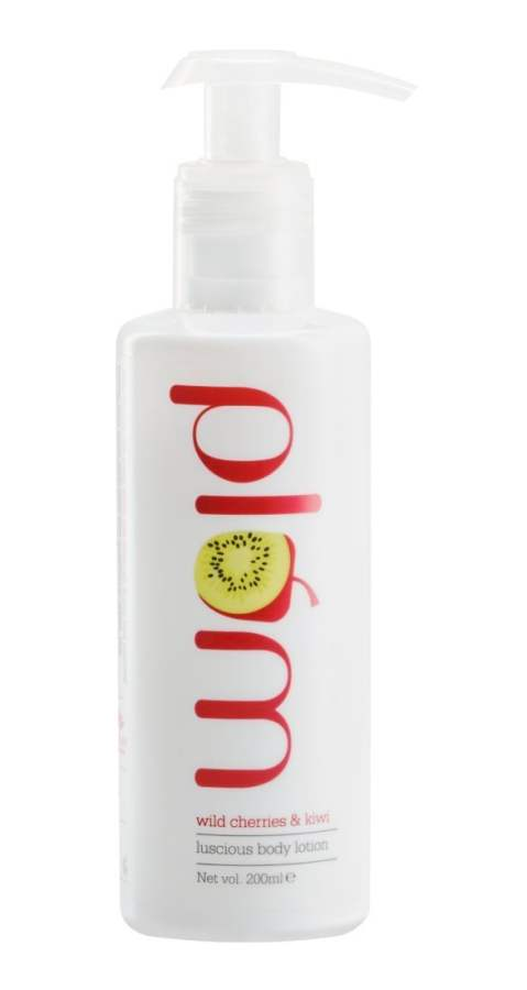 Buy Plum Luscious Body Lotion, Wild Cherries and Kiwi Online FR